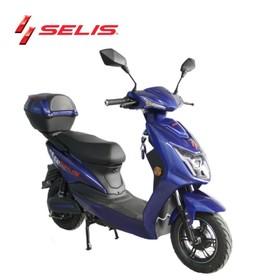 Selis Motor listrik Tipe Ea