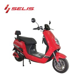 Selis Motor listrik tipe E-