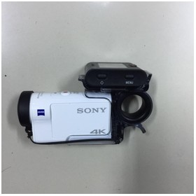 Sony Action Cam FDR-X3000 w