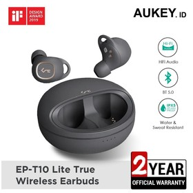 Aukey Headset EP-T10 Lite