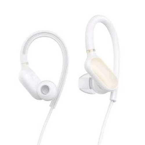 Xiaomi Mi Sports Bluetooth Earphones - White
