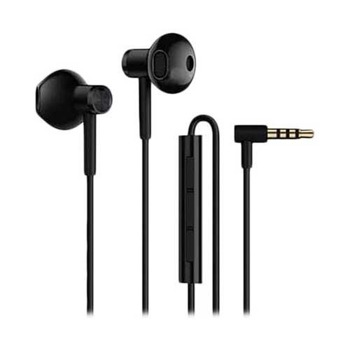 Xiaomi Mi Dual Driver Earphones - Black