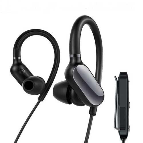 Xiaomi Mi Sports Bluetooth Earphones - Black