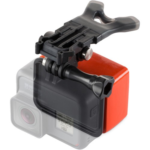 GoPro Bite Mount + Floaty - GP-ASLBM-001-SN
