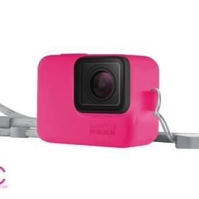 GoPro Sleeve + Lanyard Elec