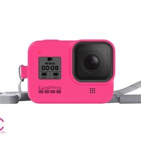 GoPro Sleeve + Lanyard (HER
