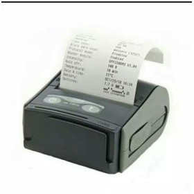 DPP350 Receipt Mobile Print