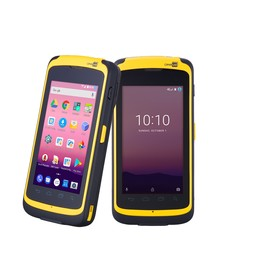 RS51 Series Rugged Touch Mo