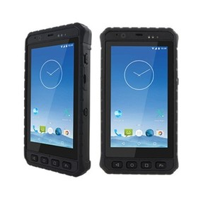E500 Series Rugged Mobile C