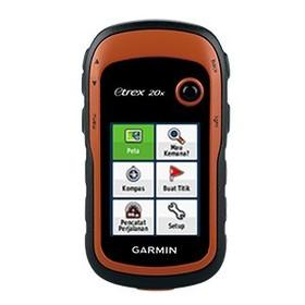 Garmin eTrex 20x GPS SEA