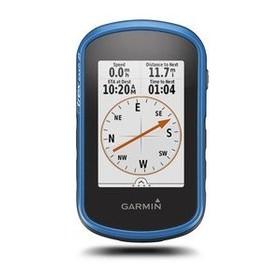 Garmin eTrex Touch 25 World