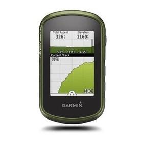 Garmin eTrex Touch 35 World