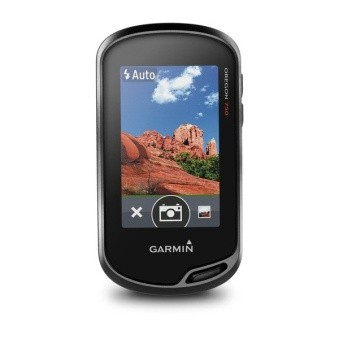 Garmin Oregon 750 SEA