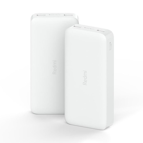 Xiaomi Redmi 18W Fast Charge Power bankB 20000mAh - White