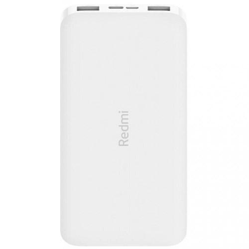 Xiaomi Redmi Power Bank 10000mAh - White