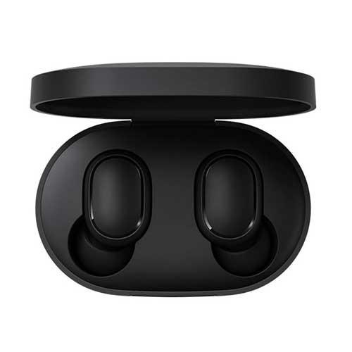 Xiaomi Mi True Wireless Earbuds Basic - Black
