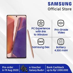 Samsung Galaxy Note20 256GB
