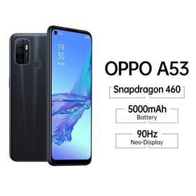 Oppo A53 (RAM 4GB/64GB) - B