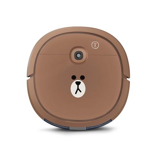 ECOVACS DEEBOT U3 LINE FRIENDS Edition Robot Vacuum Cleaner