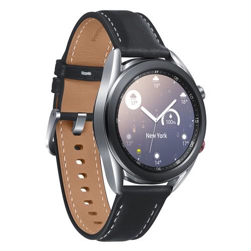 Samsung Galaxy Watch 3 45mm - Silver