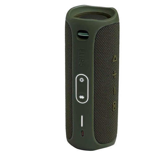 JBL Bluetooth Speaker Flip 5 - Green