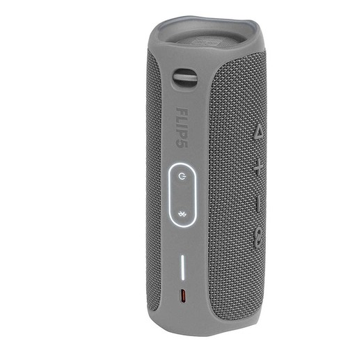 JBL Bluetooth Speaker Flip 5 - Grey