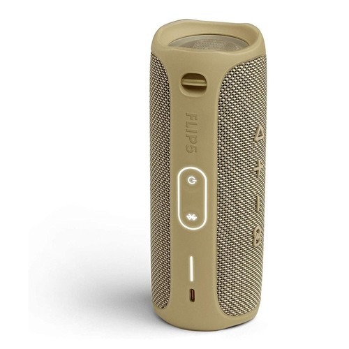 JBL Bluetooth Speaker Flip 5 - Sand