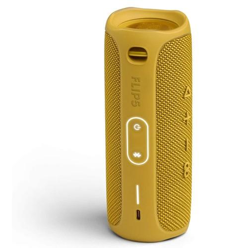 JBL Bluetooth Speaker Flip 5 - Yellow