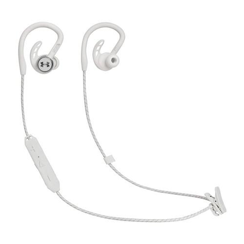 JBL UA Sport Wireless PIVOT - White