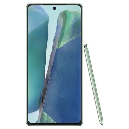 Samsung Galaxy Note20 256GB - Mystic Mint