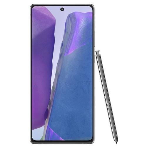 Samsung Galaxy Note20 256GB - Mystic Gray