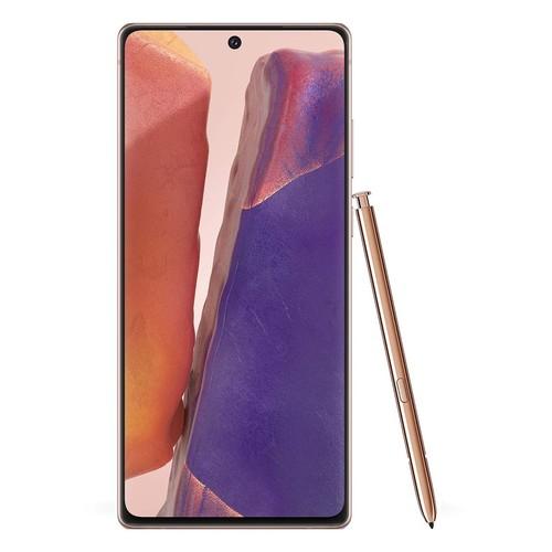Samsung Galaxy Note20 256GB - Mystic Bronze