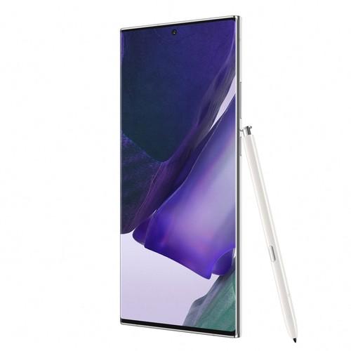 Samsung Galaxy Note20 Ultra 256GB - Mystic White