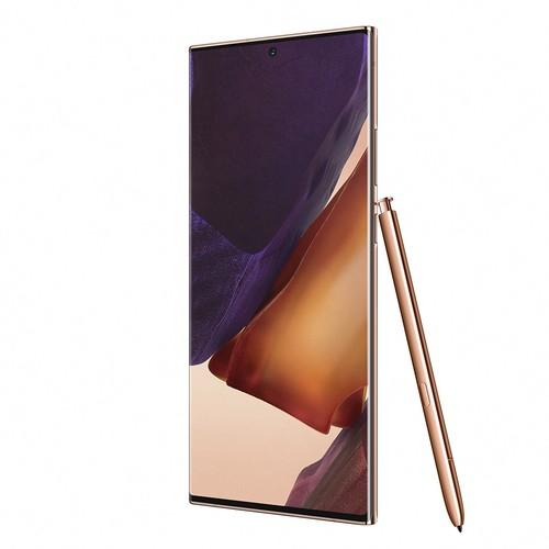 Samsung Galaxy Note20 Ultra 256GB - Mystic Bronze