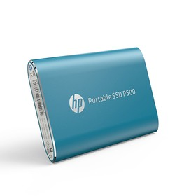 HP Portable SSD P500 500GB