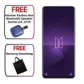 Samsung Galaxy S20+ BTS Edi
