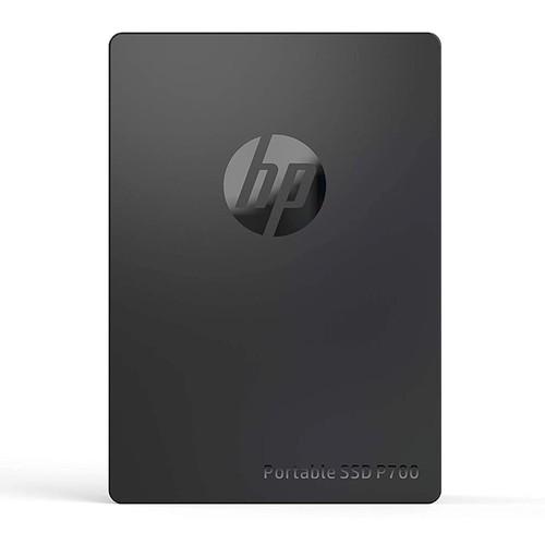 HP Portable SSD P700 1TB - Black