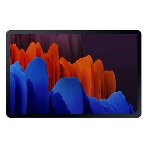 Samsung Galaxy Tab S7+ (RAM 8GB/256GB) - Mystic Black