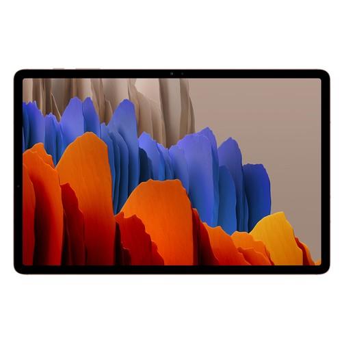 Samsung Galaxy Tab S7+ (RAM 8GB/256GB) - Mystic Bronze
