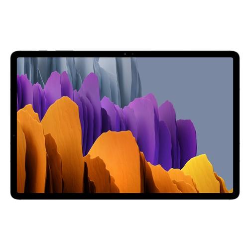 Samsung Galaxy Tab S7+ (RAM 8GB/256GB) - Mystic Silver