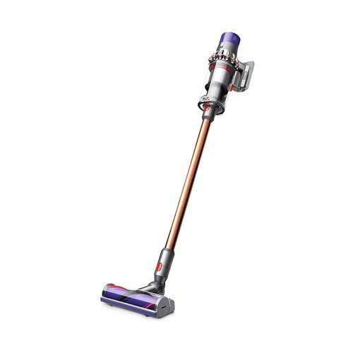 Dyson Cyclone V10 Absolute Vacuum - Gold