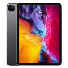 Apple 11-inch iPadPro Wi-F