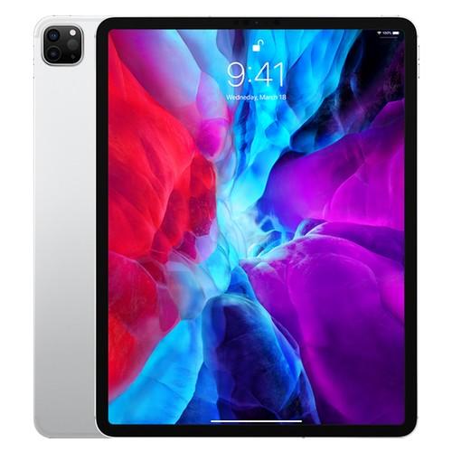 Apple 12.9-inch iPadPro Wi-Fi + Cellular 512GB - Silver MXF82PA/A