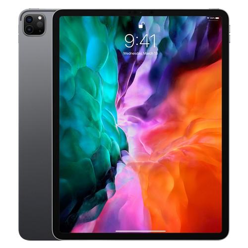 Apple 12.9-inch iPad Pro 4th Gen Wi-Fi 256GB - Space Grey - MXAT2PA/A (2020)