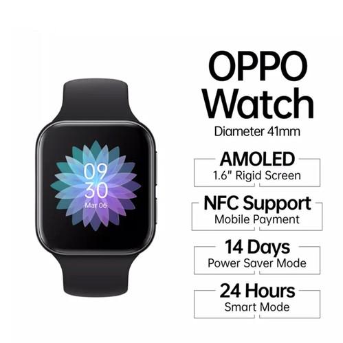 Oppo Watch 41mm - Black