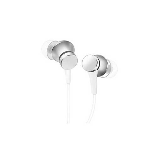 Xiaomi Mi In-Ear Headphones Basic - Silver