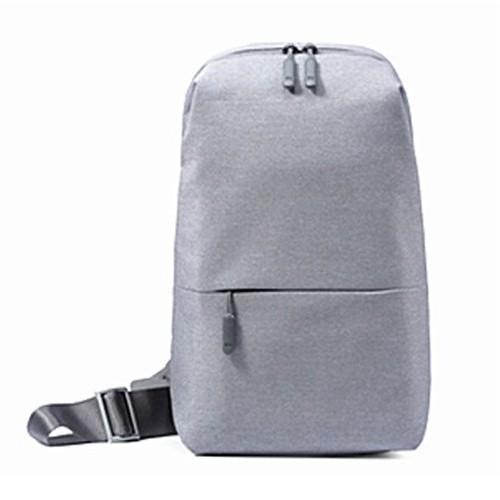 Xiaomi Mi City Sling Bag Light - Grey