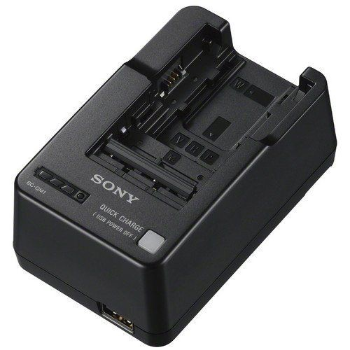 Sony Battery Charger for 5-Series Battery - BC-QM1