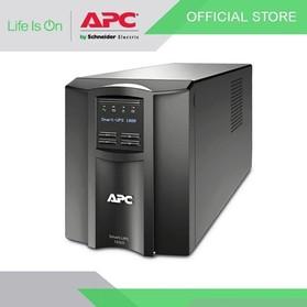 APC SMT1000IC SmartConnect