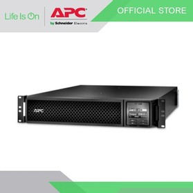 APC SRT1500XLI SMART UPS ON